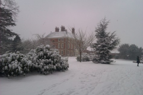 Forty Hall Enfield
