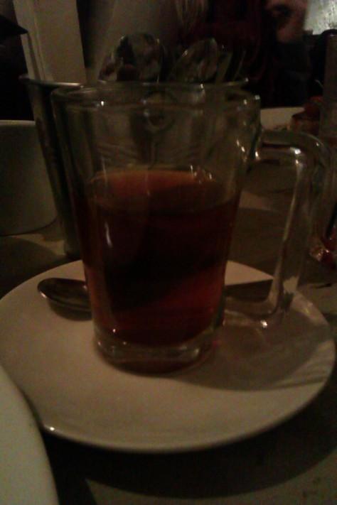bengali spice tea