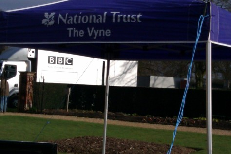 bbc at the vyne