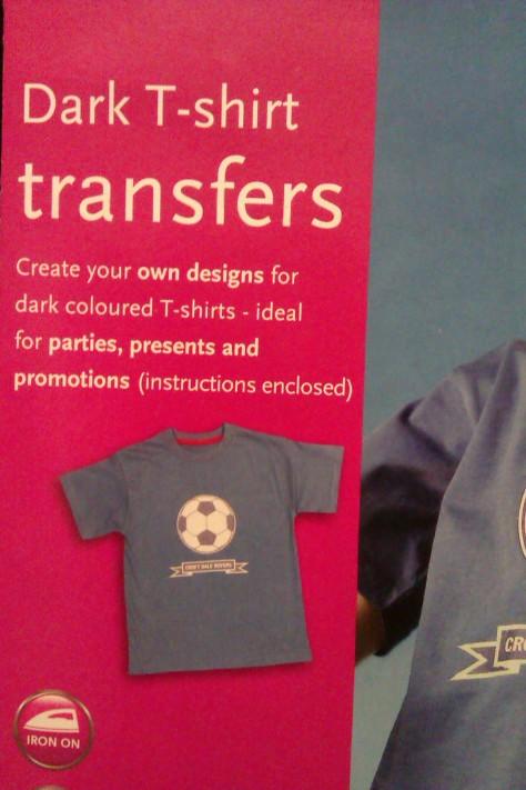 t shirt transfers