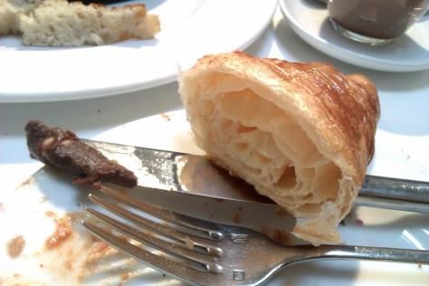 best croissant