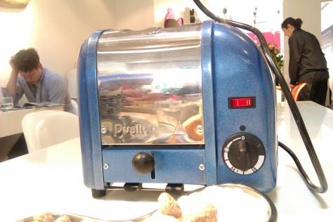 ottolenghi toaster