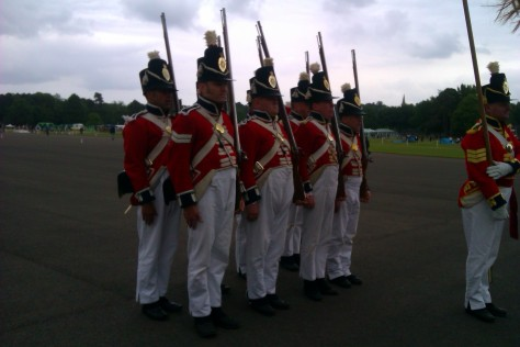 victorian army