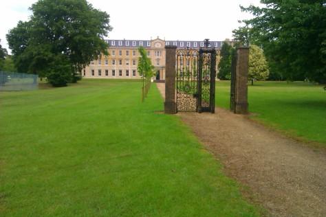 gate sandhurst