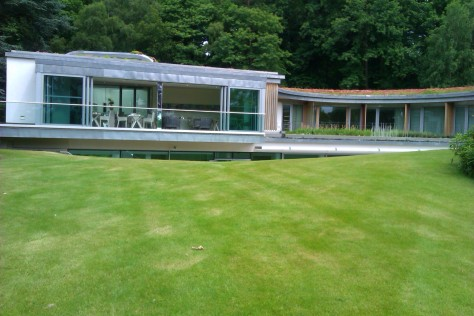 coworth spa
