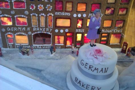 German Bakery Windsor