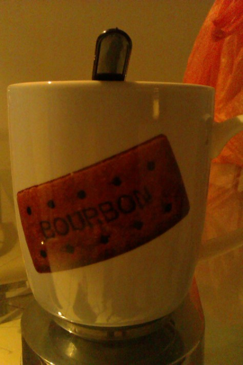bourbon mug chocolate