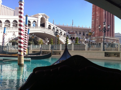 gondola ride 2