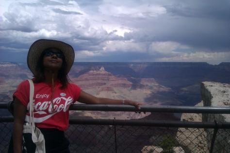 cowboy coca cola grand canyon