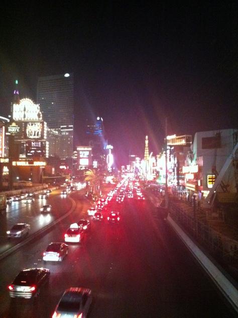 night view 3