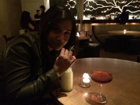 Nobu drinks 2