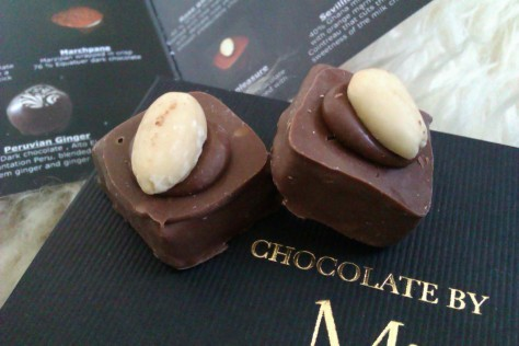 almond chocolate miss witt sweet temptation
