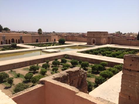 El Badi Palace 2