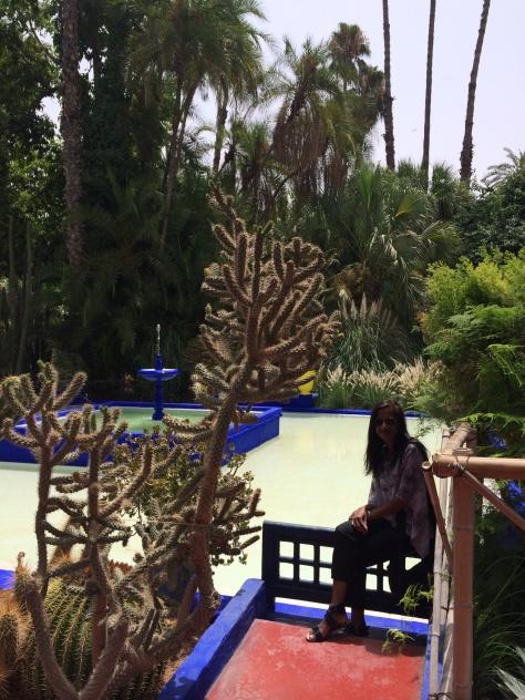 Majorelle Gardens 8