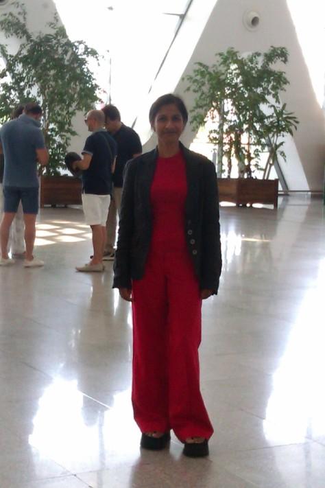 Nasreen Khan