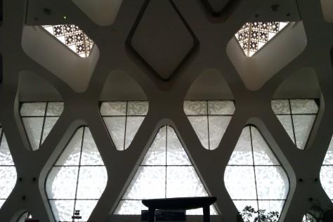 marrakech airport no longer in london