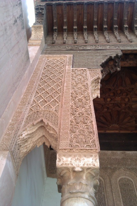 saadian tombs 2