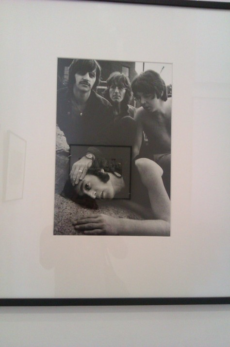 el badi palace gallery beatles