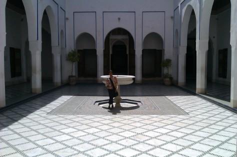 el bahia palace 7