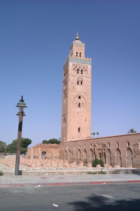 koutoubia mosque 3