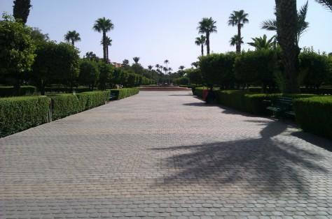 koutoubia gardens